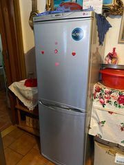 Kühlschrank zum verschenken