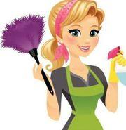 Reinigungsdame für Büro gesucht