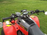 Yamaha YFZ 350