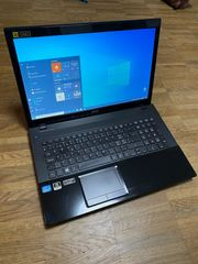 Laptop Acer 17 Zoll