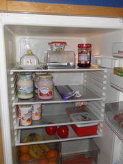NEFF Kühl-Gefrier-Kombination-Einbau oder Freistehend
