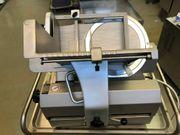 Automatische Aufschnittmaschine Ø30