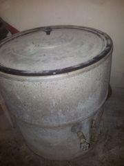 Waschkessel, Kochkessel