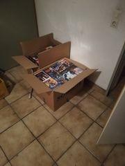 DVD Sammlung Serien Filme