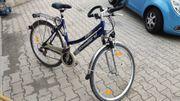 Trekking Bike von Gino Bellini