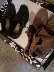 Schuhe Größe 39 40 Halbschuhe