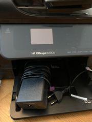 Drücker Kopier Fax Scanner alles