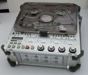 Nagra-D 4-Kanal Digital Audio Recorder