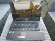 Asus X73SD-TY161V Notebook