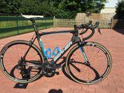 Berner Bike Airow Black Bike