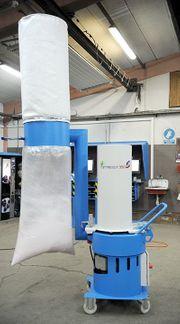 Styroporschredder Styroporzerkleinerer Styro Cut 350