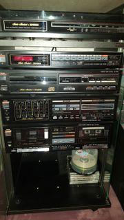 Fisher Stereoanlage im