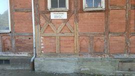 Fassadenreinigung Steinreinigung Dachreinigung Maler: Kleinanzeigen aus Essen Frillendorf - Rubrik Dienstleistungen rund ums Haus, gewerblich