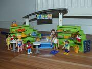 Playmobil Shop mit