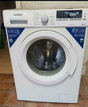Waschmaschine Siemens IQ500