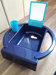 Kinderwaschbecken für die Badewanne