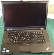LENOVO ThinkPad T530 i5-3320M 16GB