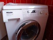 Miele Waschmaschine W3741 WPS