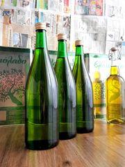 Kaltgepresstes reines Olivenöl direkt aus