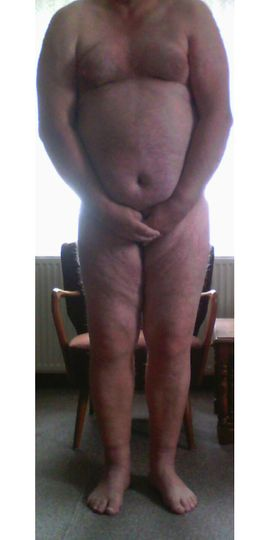 nienburg weser nackt