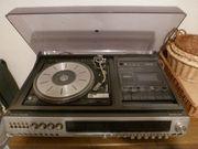Grundig Stereoanlage aus den 80-igern
