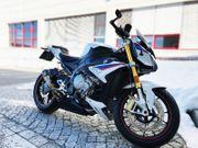 BMW S1000R AB DTC DDC