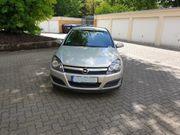 ich verkaufe mein Opel astra