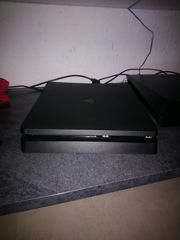 Playstation 4 Ultra Slim mit