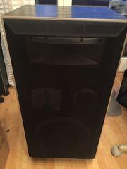 Jamo Bass Reflex Boxen 210