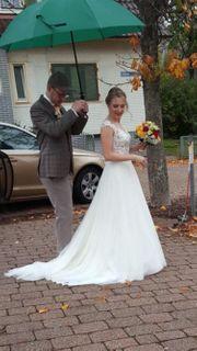 Brautkleid sucht noch mal eine