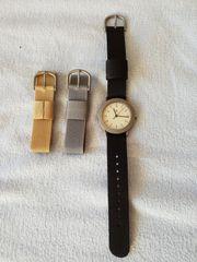 CalvinKlein Damen Armbanduhr