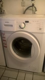 fast neue Waschmaschine