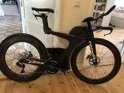 Cervélo P5X Ultegra Di2 Triathlonrad -