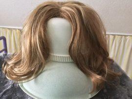 Bild 4 - Perrücken WIG wenig getragen blond - Leutenbach Nellmersbach