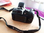 Canon PowerShot SX1 IS Digitalkamera