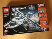 Lego Technic 42025 Frachtflugzeug