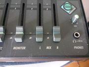 GEM 12 Kanal Mixer HK