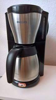 Phillips HD7546 Kaffeemaschine