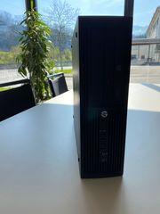 HP Compaq 4000 Pro Small