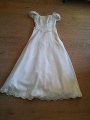 Brautkleid Hochzeitskleid Lohrengel Cassel Größe