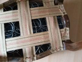 Sonstige Möbel antiquarisch - Antike Couch Rokoko