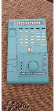 Elektrobaukasten Basisplatte Kosmos
