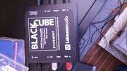 Phono vorstufe lehmann audio black