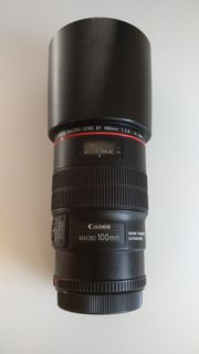 Canon EF 100 mm 2