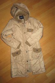 Mantel Mädchen - Größe 152