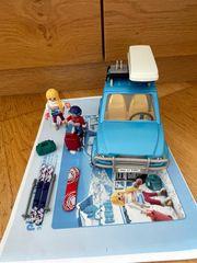 Playmobil Winter 2-teilig
