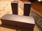 Yamaha Lautsprecherboxen