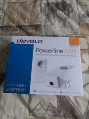 devolo PowerlineLAN