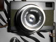 Fotoapparat DDR Carl