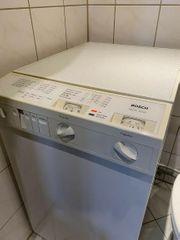 BOSCH WOH 6210 Waschmaschine - Toplader
